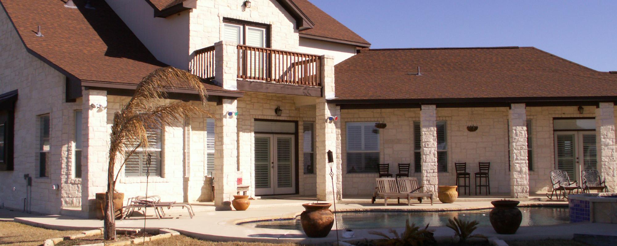 Miller Custom Homes